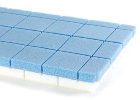 base para cesped artificial